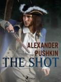 Cover for The Shot