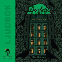Cover for Dödsbo