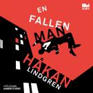 Cover for En fallen man