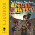 Cover for Mysterieklubben och ubåten