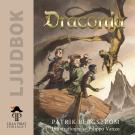 Cover for Draconia