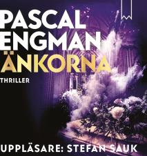 Cover for Änkorna
