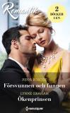 Cover for Försvunnen och funnen/Ökenprinsen