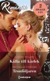 Cover for Källa till kärlek/Tronföljaren