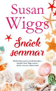 Cover for Snäcksommar