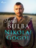 Cover for Taras Bulba