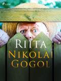 Cover for Riita