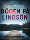 Cover for Döden på Lindsön