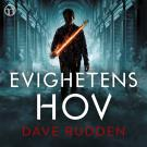 Cover for Evighetens hov