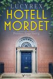 Cover for Lucy Rex : Hotellmordet