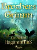 Cover for The Pack of Ragamuffins