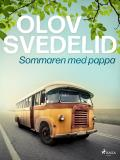 Cover for Sommaren med pappa