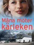 Cover for Måna möter kärleken