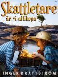 Cover for Skattletare är vi allihopa
