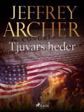Cover for Tjuvars heder