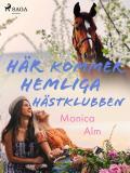 Cover for Här kommer Hemliga hästklubben
