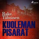 Cover for Kuoleman pisarat