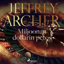 Cover for Miljoonan dollarin petos