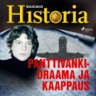 Cover for Panttivankidraama ja kaappaus