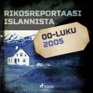 Cover for Rikosreportaasi Islannista 2005