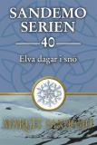 Cover for Sandemoserien 40 - Elva dagar i snö