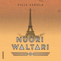 Cover for Nuori Waltari