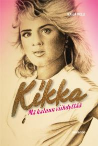 Cover for Kikka