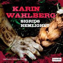 Cover for Sigrids hemlighet