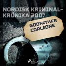 Cover for Godfather Corleone