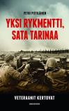 Cover for Yksi rykmentti, sata tarinaa