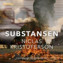 Cover for Substansen