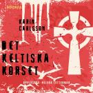 Cover for Det keltiska korset
