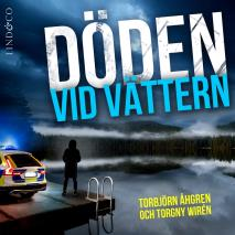 Cover for Döden vid Vättern