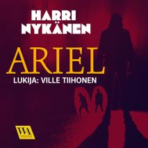 Cover for Ariel