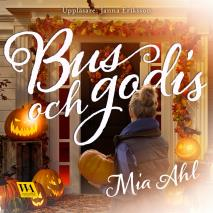 Cover for Bus och godis