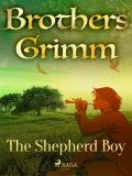 Cover for The Shepherd Boy