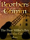Cover for The Poor Miller's Boy and the Cat