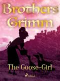 Cover for The Goose-Girl