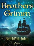 Cover for Faithful John