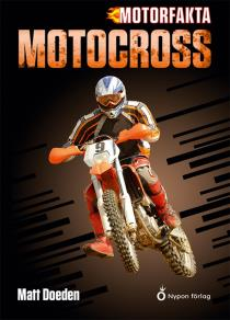 Cover for Motocross
