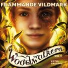 Cover for Woodwalkers del 4: Främmande vildmark