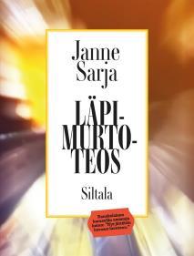 Cover for Läpimurtoteos