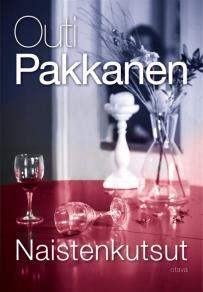 Cover for Naistenkutsut
