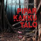 Cover for Piparkakkutalo