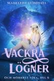 Cover for Vackra lögner
