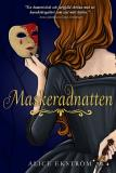 Cover for Maskeradnatten
