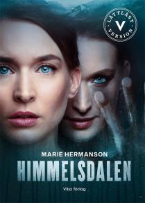 Cover for Himmelsdalen (lättläst)