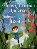 Cover for Tuhma-Jussi