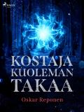 Cover for Kostaja kuoleman takaa