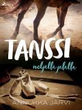 Cover for Tanssi neljällä jalalla